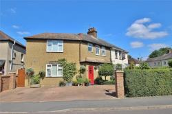 Semi Detached House For Sale  Horsell Surrey GU21