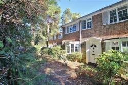 Terraced House For Sale  Horsell Surrey GU21