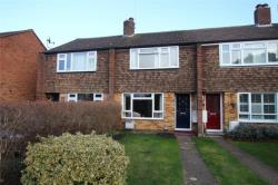 Terraced House For Sale  Brookwood Surrey GU24