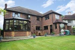 Detached House To Let  Woodham Surrey KT15