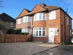 Semi Detached House To Let  New Haw Surrey KT15