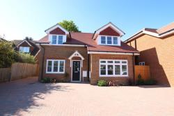 Detached House To Let  West End Hampshire SO18