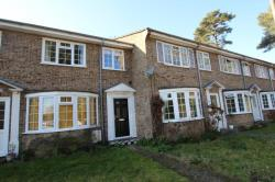 Terraced House To Let  Horsell Surrey GU21
