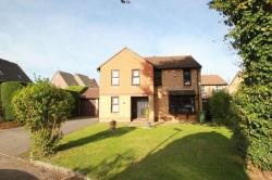 Detached House To Let   Bedfordshire LU2