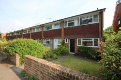 Terraced House To Let  Chertsey Surrey KT16