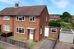 Semi Detached House For Sale  Farncombe Surrey GU7