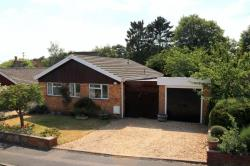 Detached Bungalow For Sale  Godalming Surrey GU8