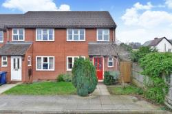 Terraced House To Let  Farncombe Surrey GU7