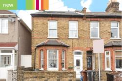 Terraced House For Sale  Hounslow Middlesex TW3