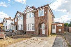 Semi Detached House For Sale   Middlesex UB8