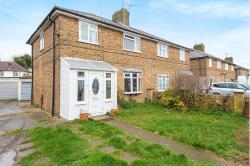 Semi Detached House For Sale  , West Drayton, Middlesex, Ub7 Middlesex UB7