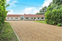 Detached Bungalow For Sale  Norwich Norfolk NR16