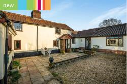 Flat For Sale  Besthorpe, Attleborough Norfolk NR17