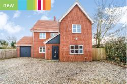 Detached House For Sale  Rockland St. Peter, Attleborough Norfolk NR17