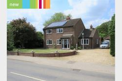 Flat For Sale  Rockland All Saints, Attleborough Norfolk NR17