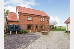 Detached House For Sale  Little Ellingham, Attleborough Norfolk NR17