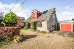 Detached House For Sale  East Harling, Norwich Norfolk NR16