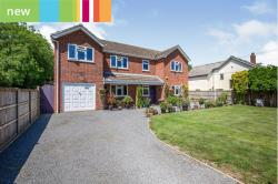 Detached House For Sale  Rockland All Saints, Attleborough Norfolk NR17