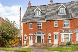 Terraced House For Sale  Kenninghall, Norwich Norfolk NR16