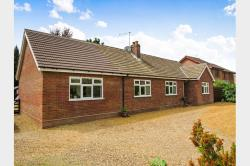 Detached Bungalow For Sale  Hainford Norfolk NR10