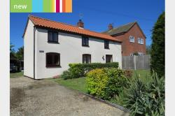 Detached House For Sale  Erpingham Norfolk NR11