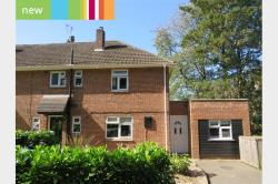 Semi Detached House For Sale  Norwich Norfolk NR10