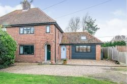 Semi Detached House For Sale  , Hevingham Norfolk NR10