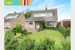 Detached House For Sale  , Buxton Norfolk NR10