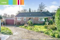 Detached Bungalow For Sale  , Buxton Norfolk NR10