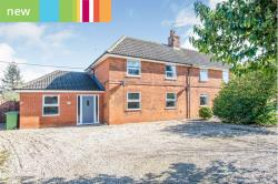 Semi Detached House For Sale  , Aylsham Norfolk NR11