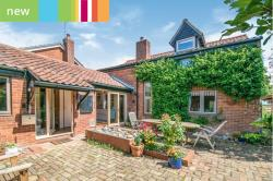Detached House For Sale  Banningham, Norwich Norfolk NR11