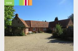 Detached House For Sale  , Aylsham Norfolk NR11