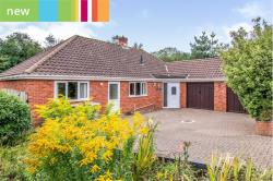 Detached Bungalow For Sale   Aylsham Norfolk NR11