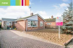 Detached Bungalow For Sale  Aylsham, Norwich Norfolk NR11