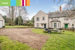 Detached House For Sale   Buxton Norfolk NR10
