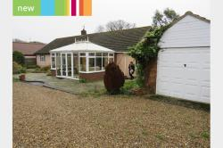 Detached Bungalow For Sale  Cromer Norfolk NR27