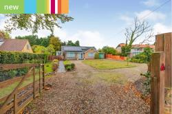 Detached Bungalow For Sale  , Cromer Norfolk NR27