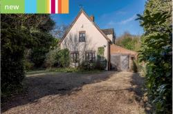 Detached House For Sale  Aylmerton, Norwich Norfolk NR11