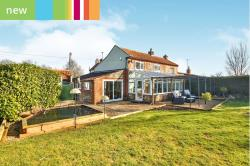 Semi Detached House For Sale  Bawdeswell Norfolk NR20