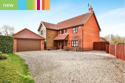 Detached House For Sale  Whinburgh, Dereham Norfolk NR19
