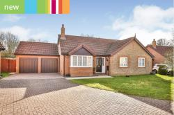 Detached Bungalow For Sale  , Dereham Norfolk NR20