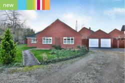 Detached Bungalow For Sale  Hockering, Dereham Norfolk NR20