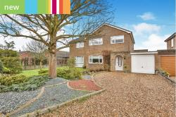 Detached House For Sale  Swanton Morley, Dereham Norfolk NR20