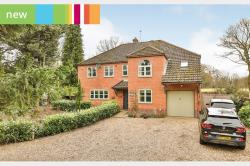 Detached House For Sale  Little Fransham, Dereham Norfolk NR19