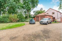 Detached House For Sale  Diss Norfolk IP22