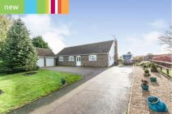 Detached Bungalow For Sale  Diss Norfolk IP21