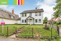 Detached House For Sale  Redgrave, Diss Norfolk IP22