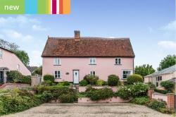 Detached House For Sale  Rickinghall, Diss Norfolk IP22