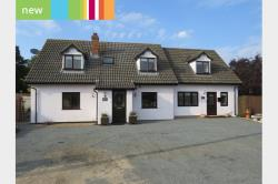 Detached House For Sale  Stuston, Diss Norfolk IP21