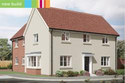 Detached House For Sale  Walsham-Le-Willows, Bury St. Edmunds Suffolk IP31
